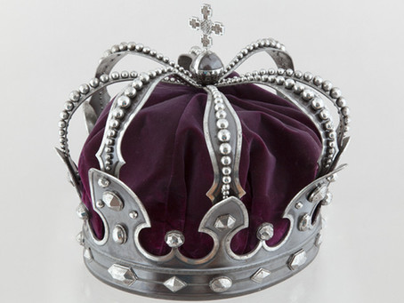 The History of Romania in One Object: The Steel Crown of the Romanian Kings