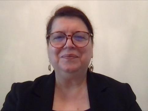 Irina Moga / Romanian Women Voices in North America II