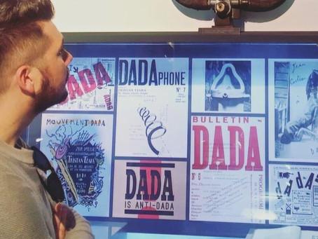 Art Fridays: DADA the Super-Contemporary