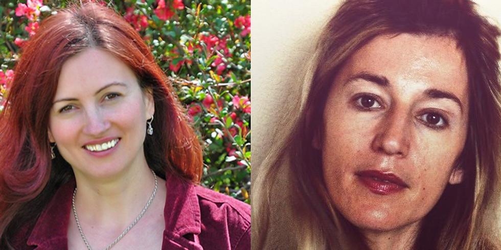 Lucia Cherciu and Alina Ștefănescu / Romanian Women Voices in North America