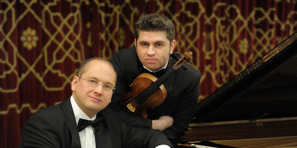 The National Day of Romania at Carnegie Hall