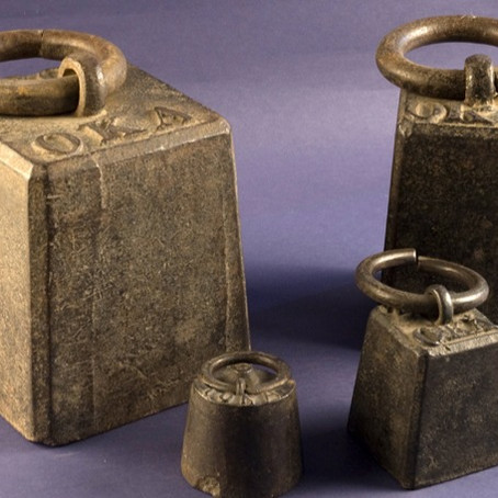 The History of Romania in One Object: Cuza's Oka