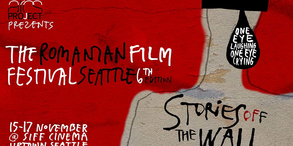 Seattle Is Ready for Film Stories off the Wall