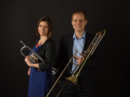 A Wind Instruments Extravaganza at the Enescu Soirees