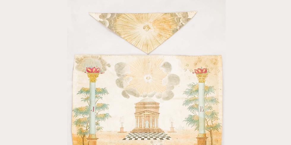 Mihail Kogălniceanu's Masonic Insignias / The History of Romania in One Object