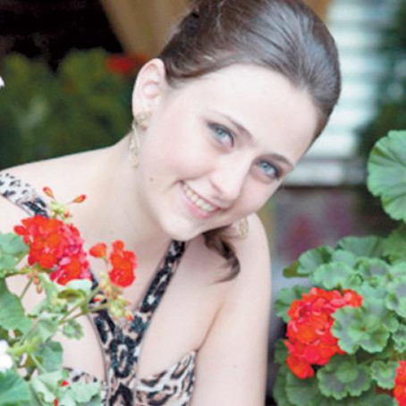 Alexandra Văduva: It's all about Enescu