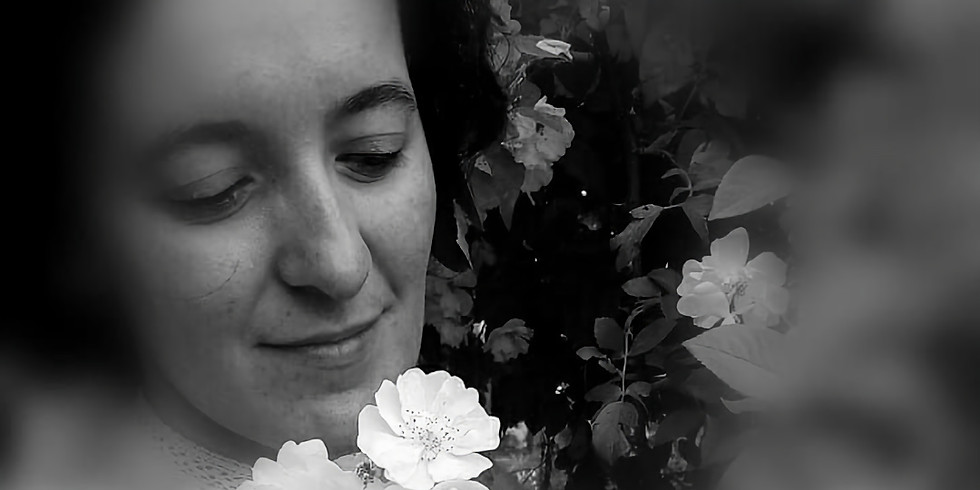 Art Fridays: Studio Conversations with Ioana Palamar