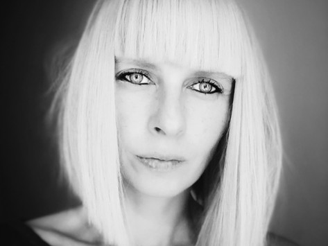 Art Fridays: Studio Conversations with photojournalist Ioana Moldovan