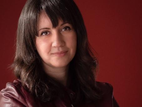 Raluca Albu / Romanian Women Writers in North America II