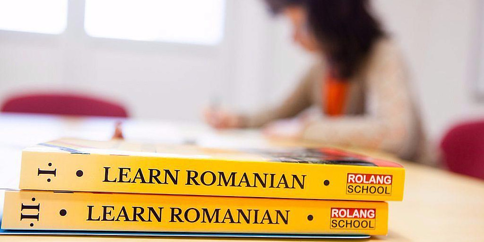 Learn Romanian with Us!