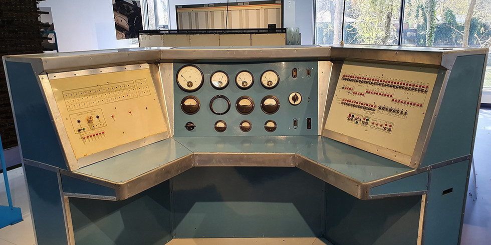 Romania's First Native Computer / The History of Romania in One Object