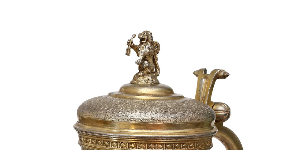 The Cup of Prince Bocskai / The History of Romania in One Object