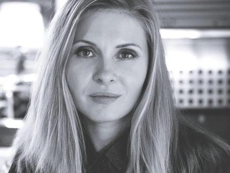 Tatiana Țîbuleac / Life Anew. Writers Imagine the World after the Pandemic II