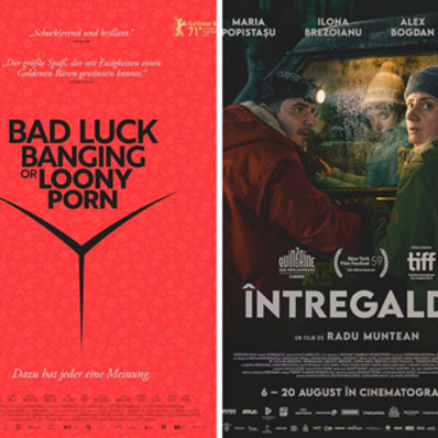 Two Romanian US Premiers at the 59th Edition of New York Film Festival (2021)