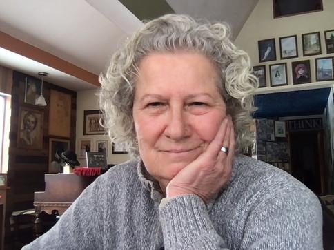 Doris Plantus / Romanian Women Voices in North America II