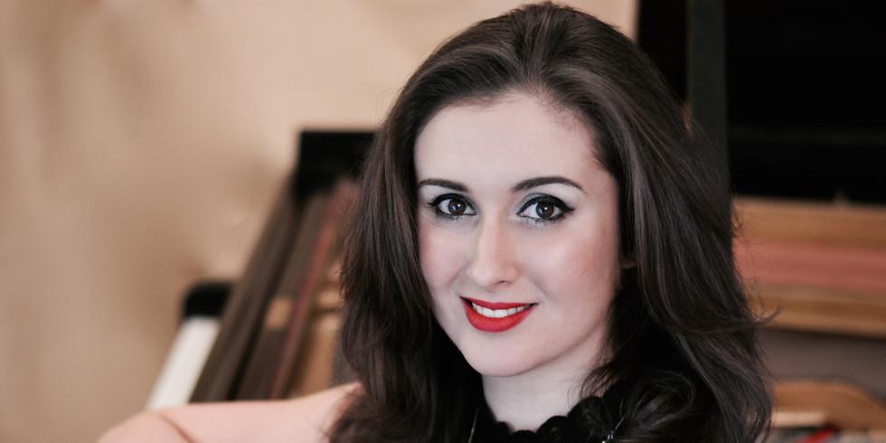 Sînziana Mircea Leads a Seductive Escape on Two Continents
