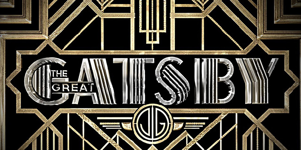 The Great Gatsby - One Act Play 7PM
