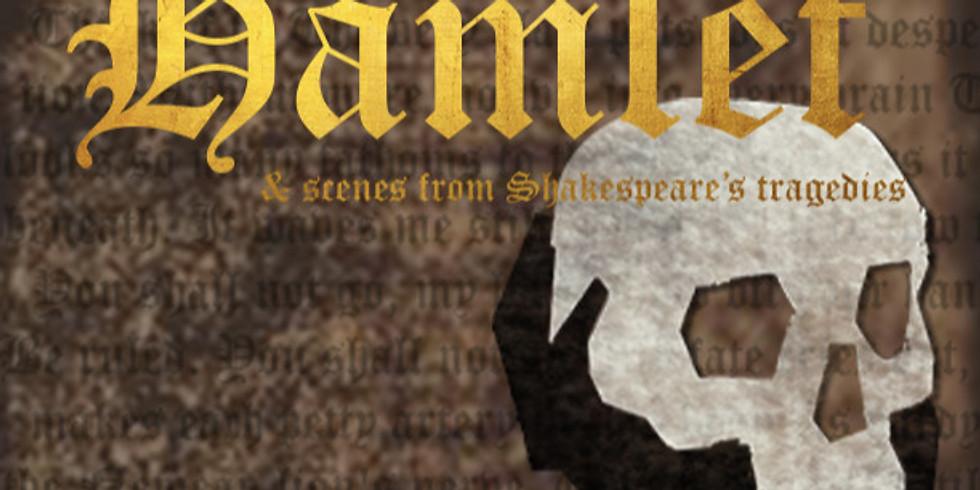 Fall Show - Hamlet (Fri)