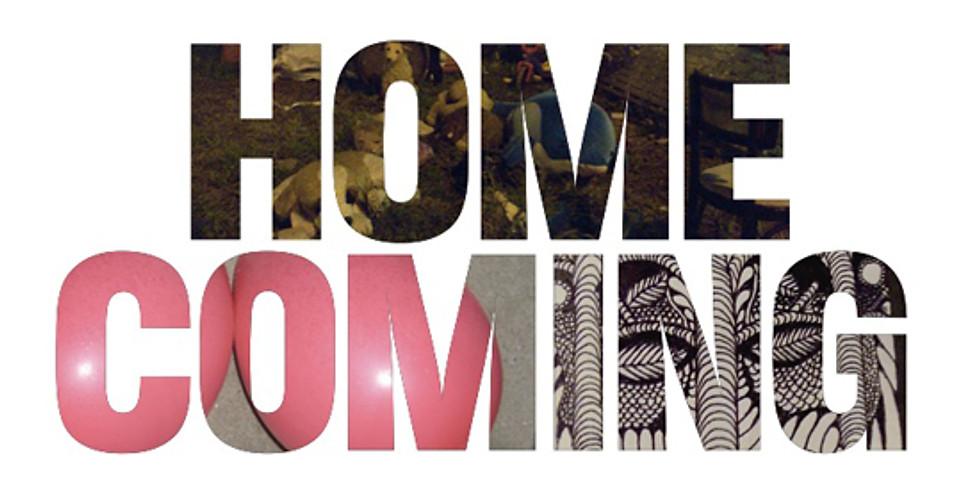 Home Coming Parade