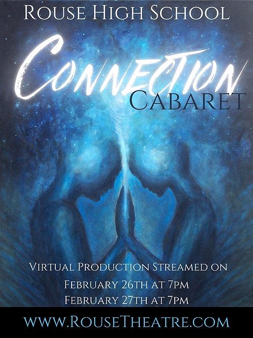 Connection Cabaret Production Dues