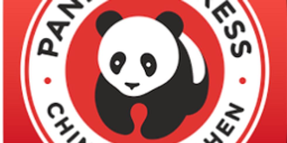 Panda Express - Cedar Park Restaurant Fund Raiser