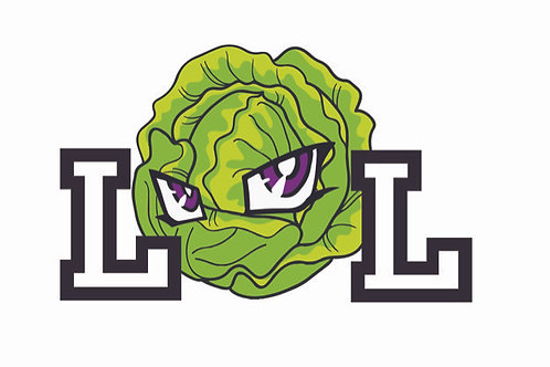 Lettuce League T-Shirt Order