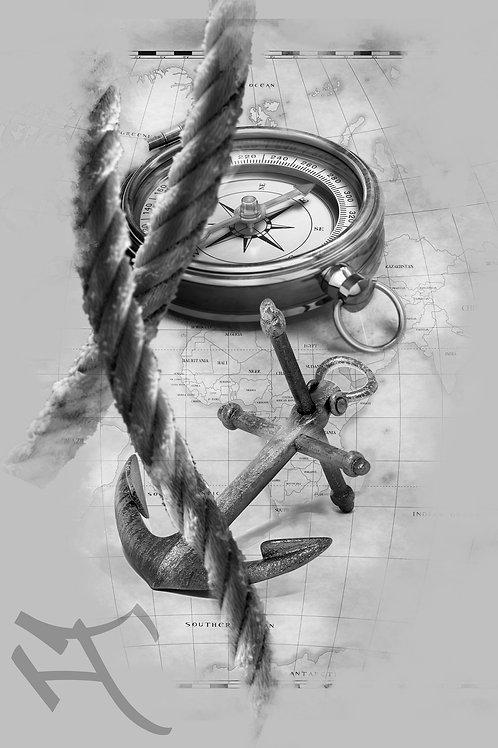 Kompassimalli 2