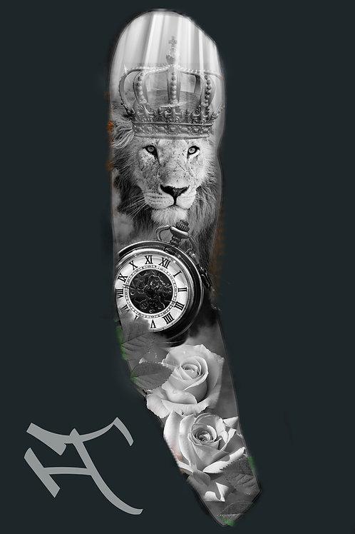 Leijona ja ruusut