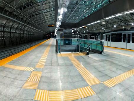 Financiación del transporte público: prácticas para una mejor aproximación al tema.