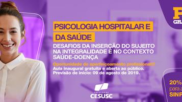 CURSOS CESUSC