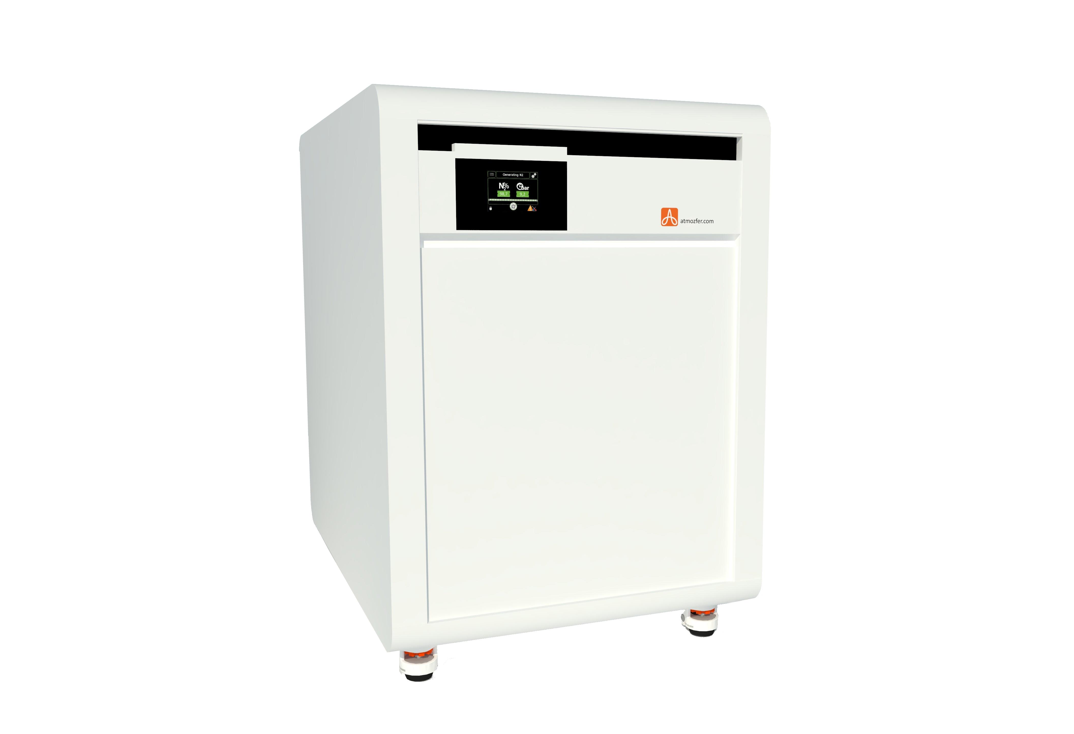 Nitrogen Generator | Flow60