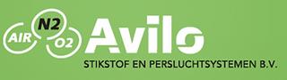 Avilo stikstof en persluchtsystemen Belgie Belgique Belgium