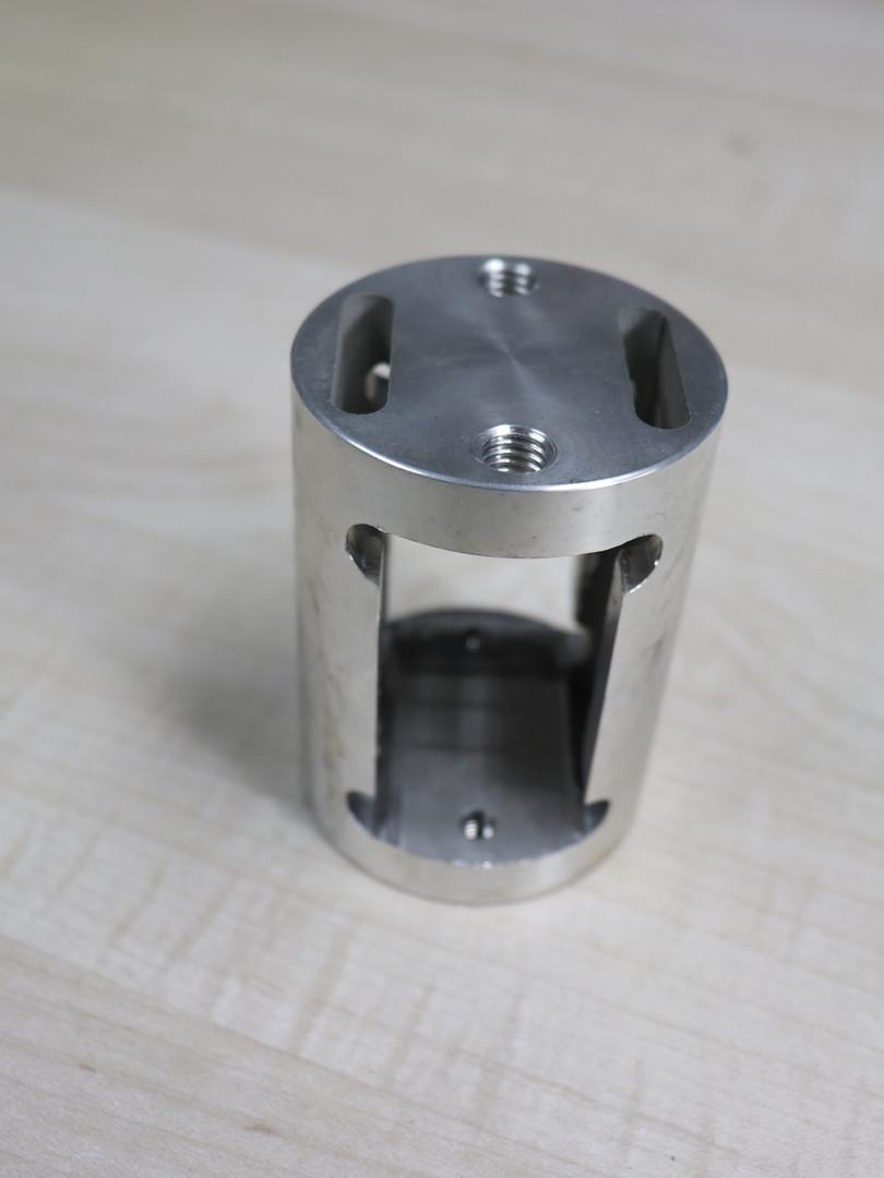 Mill-turn machineds part-23