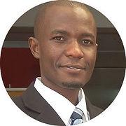 Venuste Kubwimana Headshot Secretary Gen