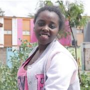 Sheila Murugi Operations Director Water Kiosk