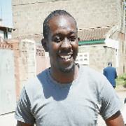 John Mark Oyugi IT and Development Water Kiosk