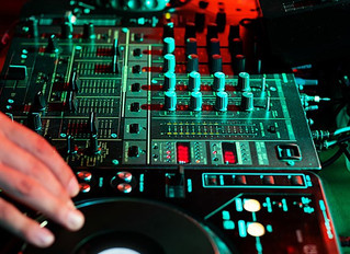 What is the Average Cost of a Wedding DJ in Canada?