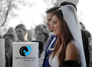 Choosing Your Wedding Day Music