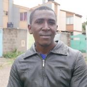 David Kahiu Constructio Technician Water Kiosk