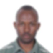 Paulin Uwitonze County Secretary Rwanda Water Kiosk
