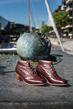 Adriana Rivera Torres, Women shoe