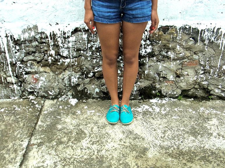 Colleción Urban, Zapatos Mujer, hecho a mano, Adriana Rivera Torres, Desiño mexicano