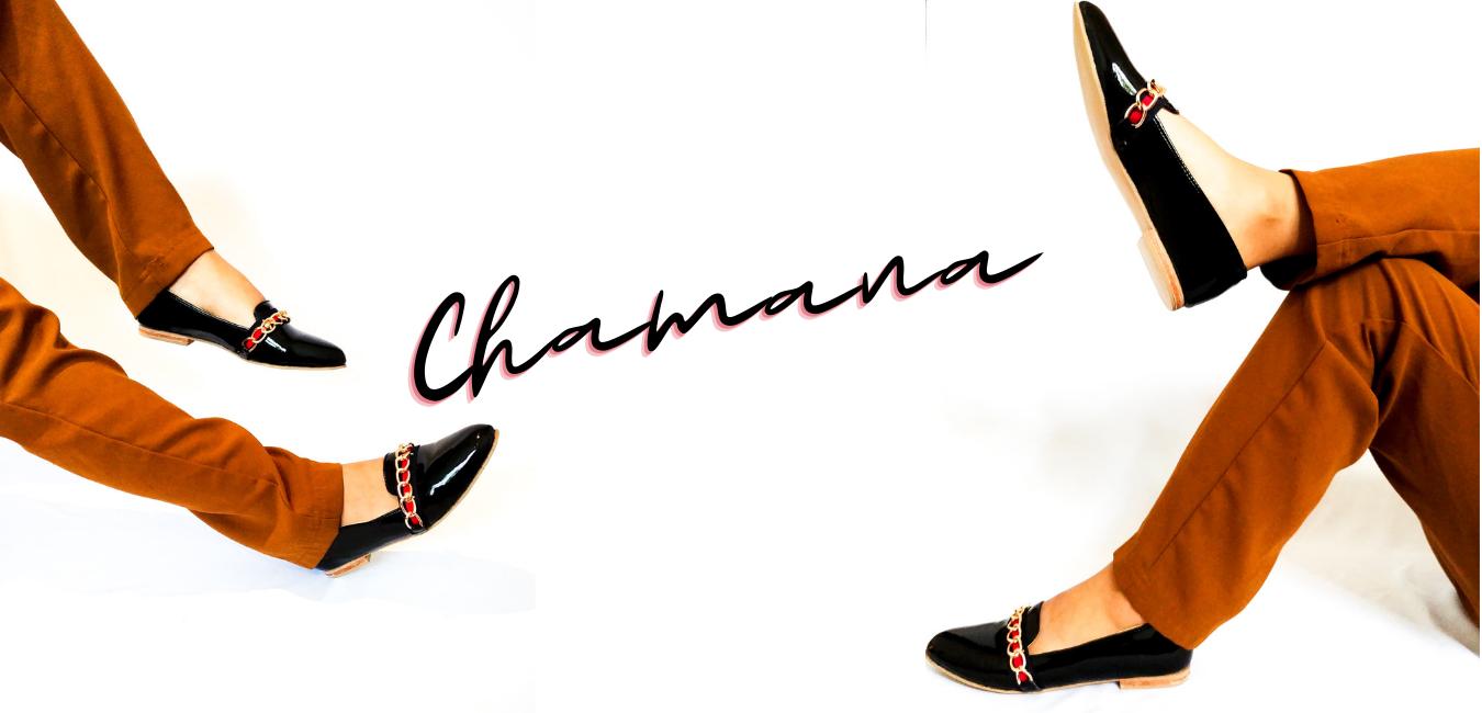 Chamana