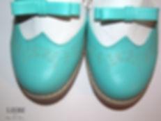 Colletion Libre, Zapatos Mujer, Adriana Rivera Torres, Desiño mexicano