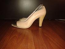 Colleción Romio & Juliet, Zapatos Mujer, hecho a mano, Adriana Rivera Torres, Desiño mexicano