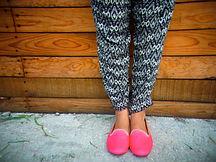 Colleción Follow Me, Zapatos Mujer, hecho a mano, Adriana Rivera Torres, Desiño mexicano