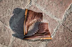 Adriana Rivera Torres, Men shoe