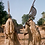 Thumbnail: Small Ci Wara Male Antelope Head Dress
