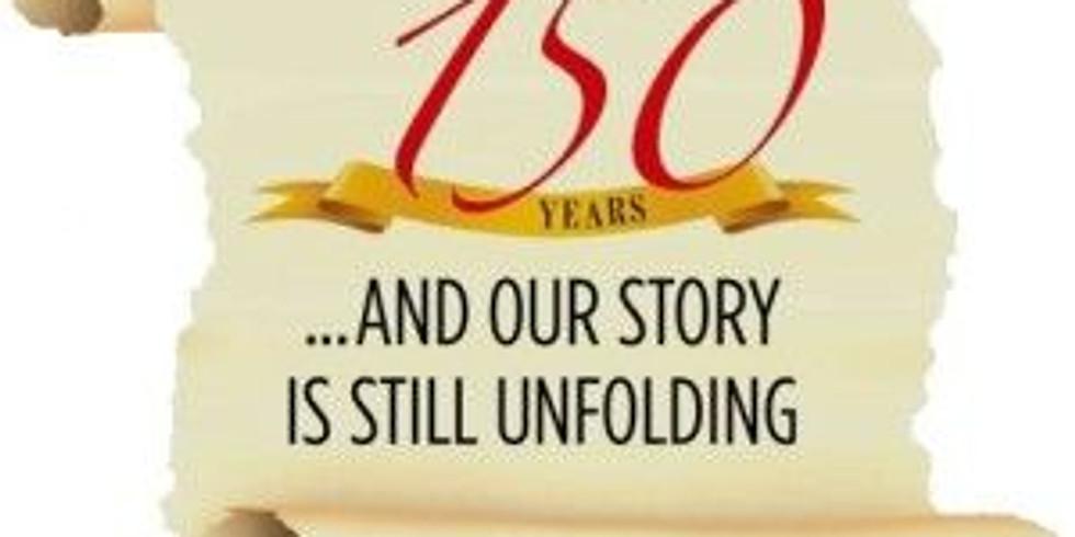 Weedons School 150th Celebrations
