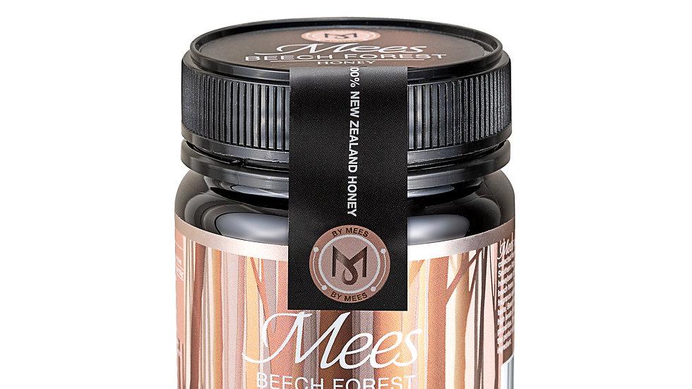 100% New Zealand Made Beech Forest Dew Honey 250ml jar (Inclusive of GST)